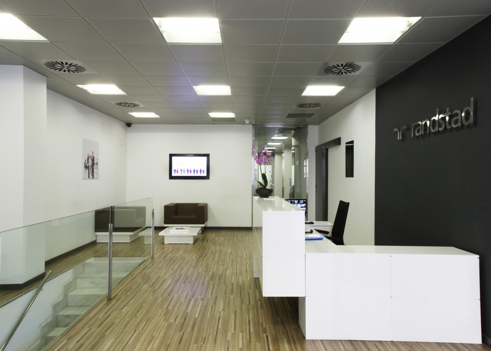 proyecto interiorismo para oficinas x arquitectura